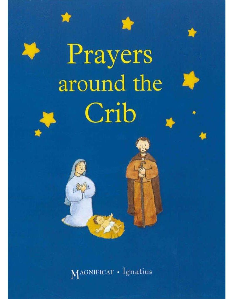 Magnificat Prayers around the Crib