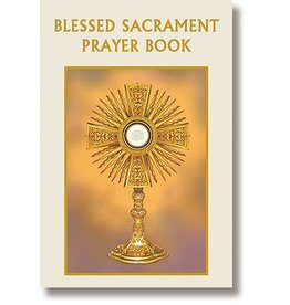 Aquinas Press Blessed Sacrament Prayer Book