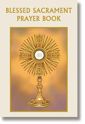 Aquinas Press Blessed Sacrament Prayer Book