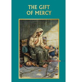 Aquinas Press The Gift of Mercy Prayer Book