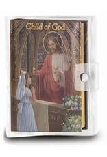 WJ Hirten Child of God First Communion Mass Set (Girl) Cathedral Edition