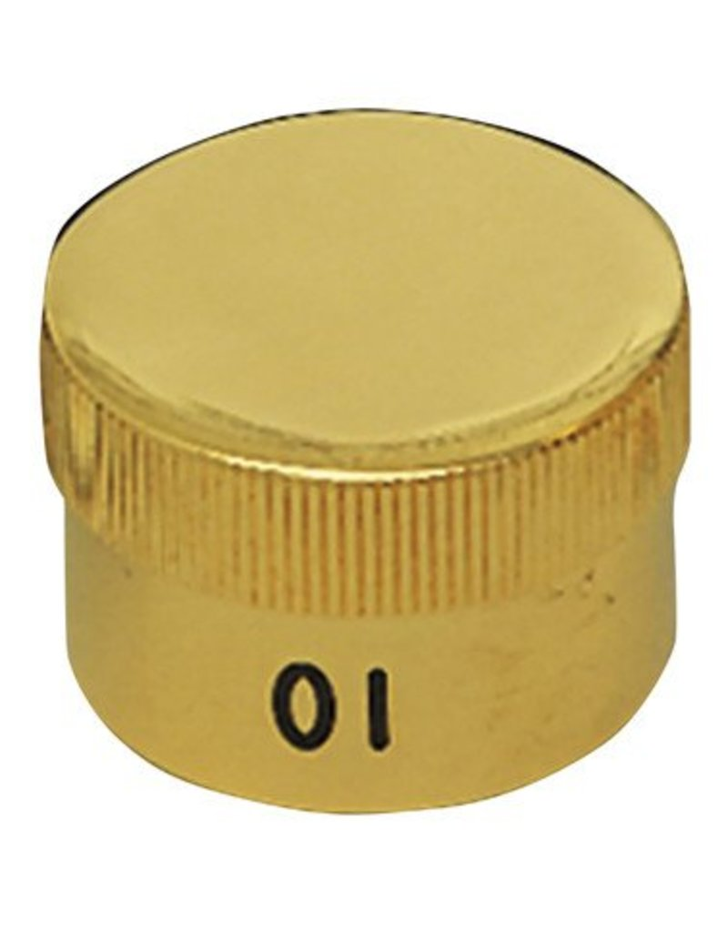 Koleys Inc. Precision-made Oil Stock 24K Gold
