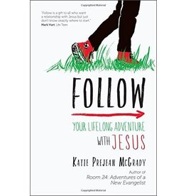 Ave Maria Press Follow: Your Lifelong Adventure With Jesus