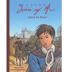 Pauline Books & Publishing Saint Joan of Arc: Quest for Peace
