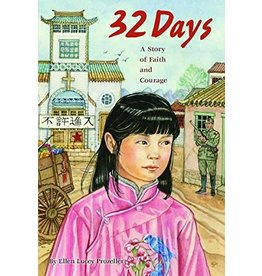 Pauline Books & Publishing 32 Days: A Story of Faith and Courage