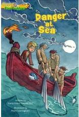Pauline Books & Publishing Danger at Sea (Gospel Time Trekkers)