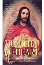 Tan Books Humility of Heart