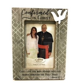 Abbey Press Confirmed in Christ Frame