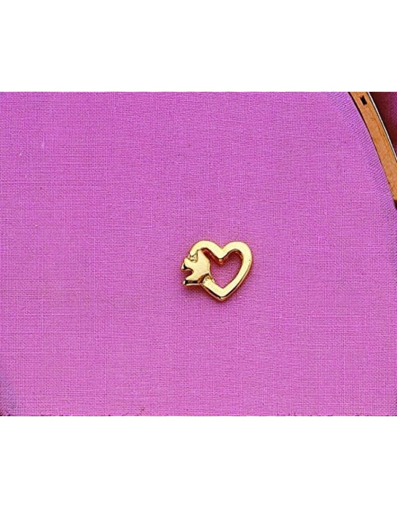 Abbey Press Godmother Pin with Card