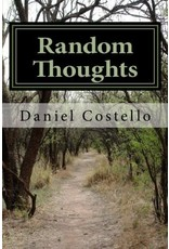 Daniel Costello Random Thoughts: Meandering thoughts and ideas