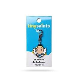 Tiny Saints St. Michael The Archangel Tiny Saint
