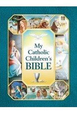 Scepter Publishers My Catholic Children's Bible