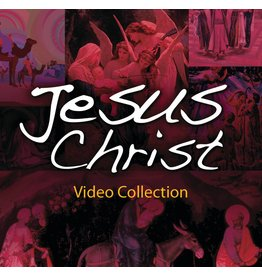 Ave Maria Press Jesus Christ (Video Collection)
