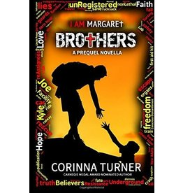 Unseen Books Brothers: A Short Prequel Novella (I AM MARGARET)