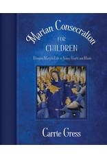 Tan Books Marian Consecration for Children