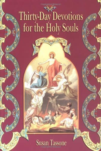 Our Sunday Visitor Thirty-Day Devotions for the Holy Souls