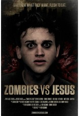 Outside da Box Zombies vs Jesus DVD