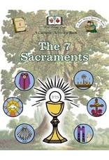 Holy Family Press The Seven Sacraments