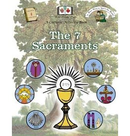Holy Family Press The Seven Sacraments