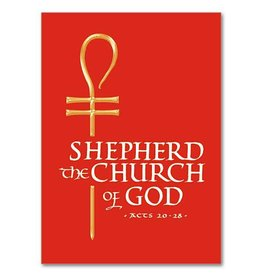 The Printery House Shepherd the Church of God