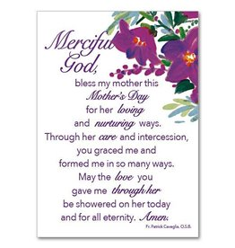 The Printery House Mother's Day Prayer
