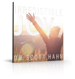 St. Joseph Communications Irresistible Joy By Scott Hahn