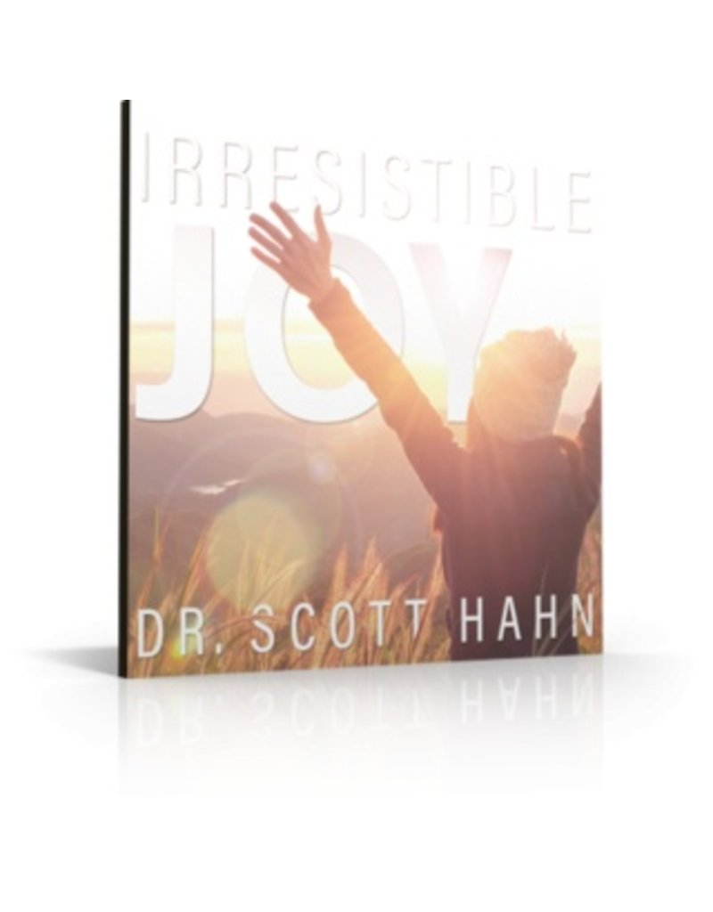 St. Joseph Communications Irresistible Joy By Scott Hahn