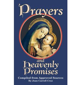 Tan Books Prayers and Heavenly Promises