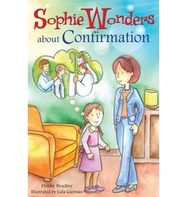 Liguori Publications Sophie Wonders About Confirmation