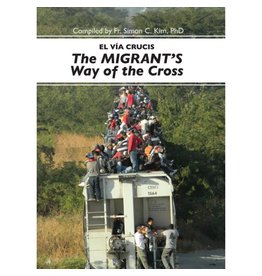 Liguori Publications El vía Crucis: The Migrant's Way of the Cross