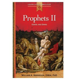Liguori Publications Prophets II: Ezekiel and Daniel