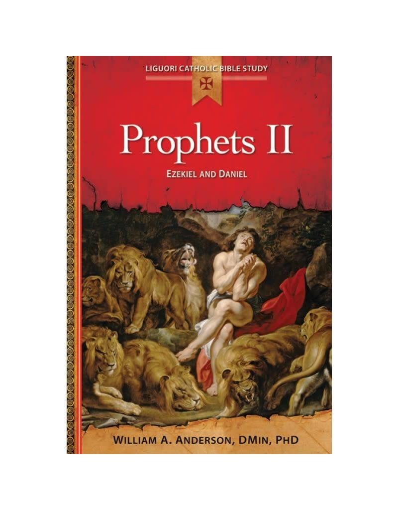 Liguori Publications Prophets II: Ezekiel and Daniel