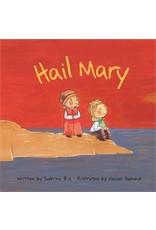 Erdmans Hail Mary Board Book