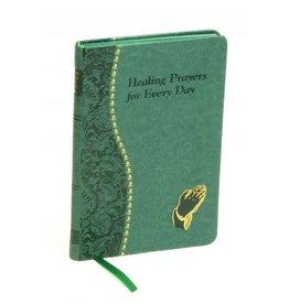 Catholic Book Publishing Corp Healing Prayers for Every Day