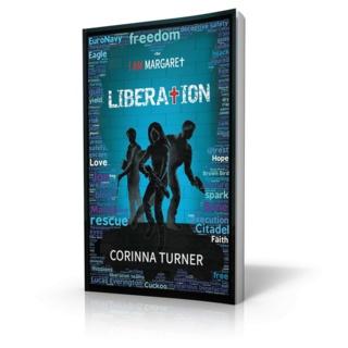 Unseen Books I Am Margaret: Liberation