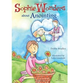 Liguori Publications Sophie Wonders About Anointing