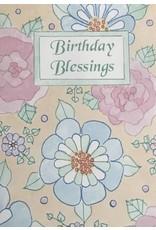 Fairest of All Birthday Blessings