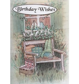 Fairest of All Birthday Wishes