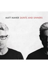 Matt Maher Saints and Sinners - Matt Maher