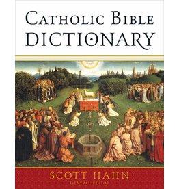 Ignatius Press Catholic Bible Dictionary
