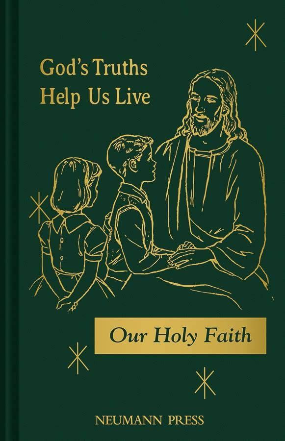 Neumann Press Our Holy Faith Series