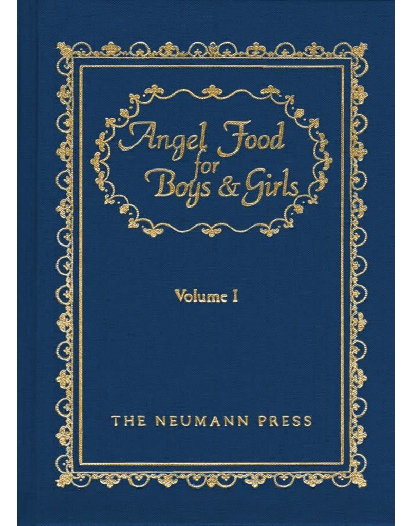 Neumann Press Angel Food for Boys & Girls
