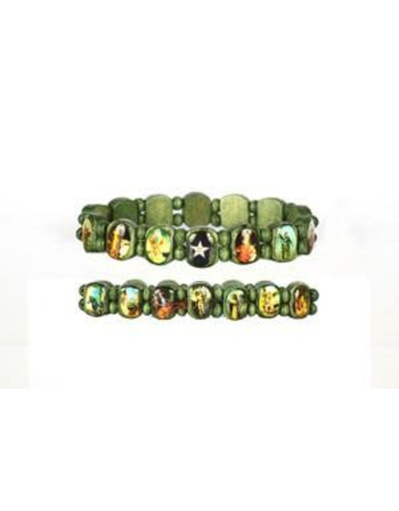 Battle Saint Battle Saint Bracelet