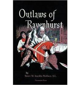Spring Arbor Outlaws of Ravenhurst