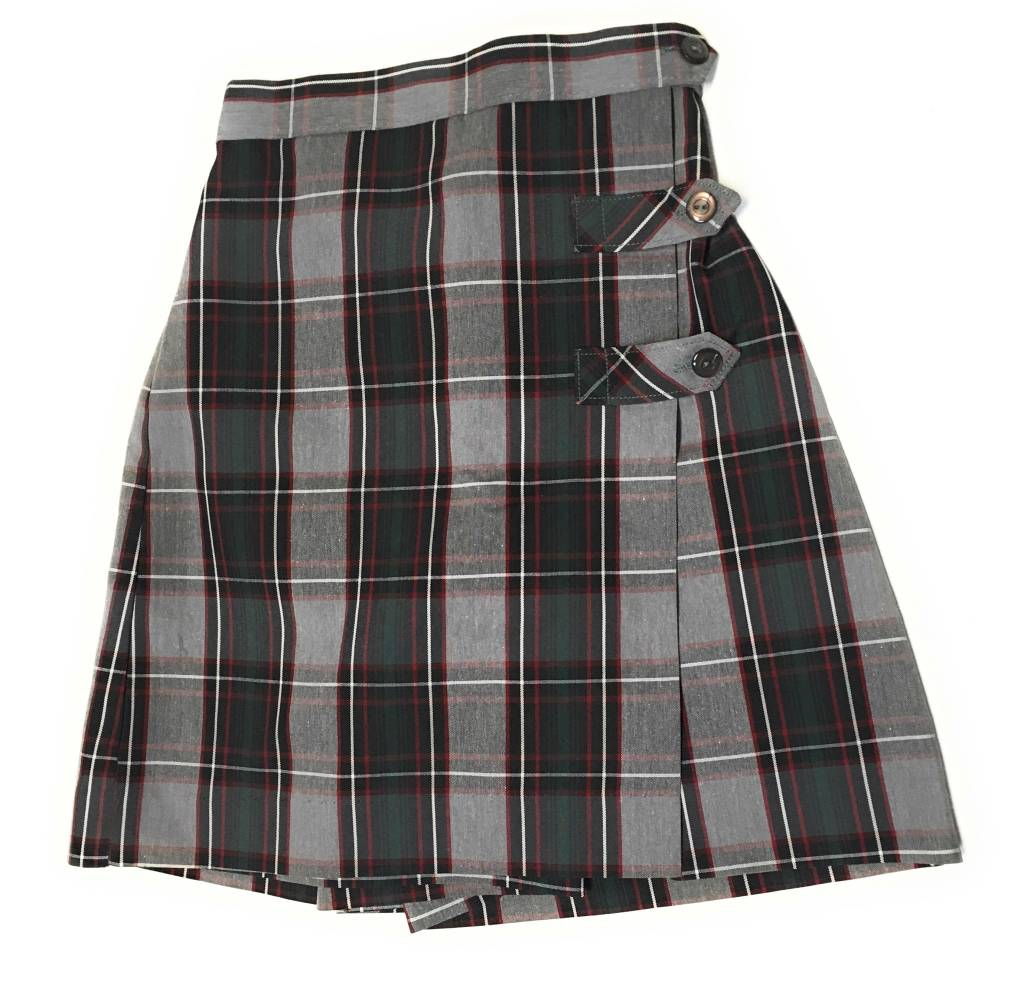 Royal Park Style 148 Color 52 Skirt (Size 8)