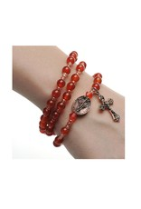 McVan 6mm Twistable Rosary Bracelet