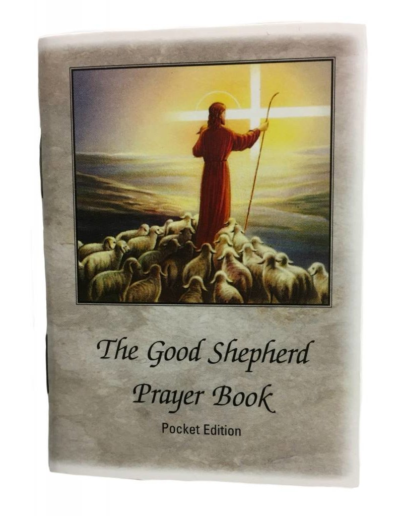 Devon Trading Company The Good Shepherd Prayer Book