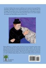 Caritas Press St. John Bosco and His Big Gray Dog