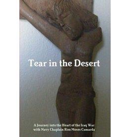 Lulu Publishing Tear in the Desert (Paperback)