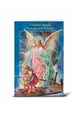 WJ Hirten Novena Booklet